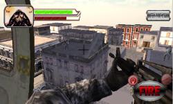 Commando Air Strike screenshot 2/6