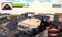 Commando Air Strike screenshot 3/6