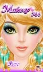 MakeUp Me screenshot 1/6