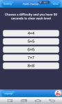 Math Master Games screenshot 2/4