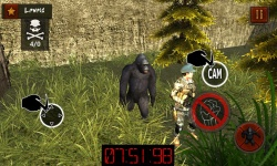 Ape Revenge 3D screenshot 1/6