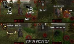 Ape Revenge 3D screenshot 2/6