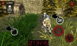 Ape Revenge 3D screenshot 3/6