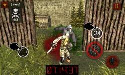 Ape Revenge 3D screenshot 4/6