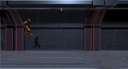 Bronze Bot Runner screenshot 2/4