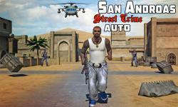San Androas Street Crime Auto screenshot 2/4