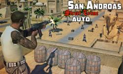 San Androas Street Crime Auto screenshot 3/4