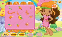 Orange Blossom Strawberry Shortcake screenshot 1/3