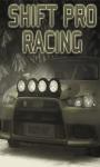 Shift Pro Racing screenshot 1/1