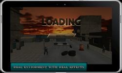 Commando War City Attack screenshot 1/6