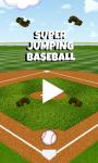 Super Jumping Baseball screenshot 1/5