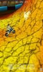 New Redbull motocross 3D screenshot 3/3