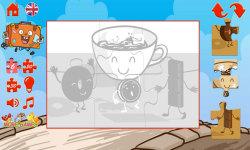 Cheerful puzzles screenshot 3/6