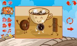 Cheerful puzzles screenshot 4/6