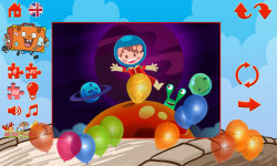 Cheerful puzzles screenshot 6/6