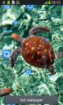 Sea Creatures Live Wallpapers screenshot 2/6