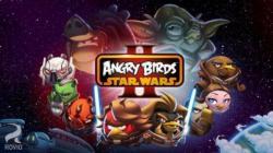 Angry Birds Star Wars II sound screenshot 3/6