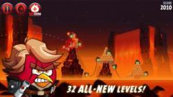 Angry Birds Star Wars II sound screenshot 4/6