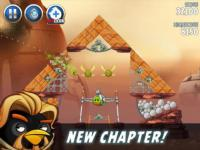 Angry Birds Star Wars II sound screenshot 5/6