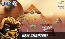 Angry Birds Star Wars II sound screenshot 6/6