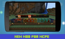 Too much TNT Mod for MCPE screenshot 3/3
