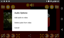MaxiVideo Video Editor Creator for Android screenshot 3/3