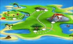 Fruit bubbles Game screenshot 1/6