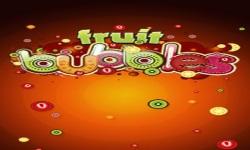 Fruit bubbles Game screenshot 6/6