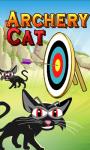 ARCHERY CAT screenshot 1/1