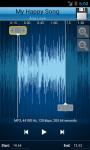 Ringtone cutter images screenshot 1/4