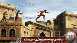 Prince of Persia Shadow and Flame base screenshot 1/6