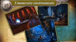 Prince of Persia Shadow and Flame base screenshot 5/6