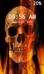 Fiery Skull Locker screenshot 4/4