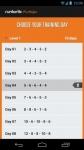 Runtastic Push-Ups Workout PRO optional screenshot 2/6
