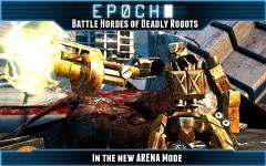 EPOCH perfect screenshot 2/6