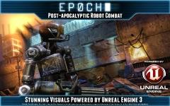 EPOCH perfect screenshot 5/6