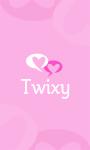 Twixy screenshot 1/2