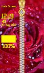 Screen Locker - Rose Flowers screenshot 6/6