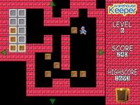 Warehouse Keeper  screenshot 1/1