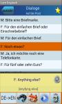 Lern und Sprich Englisch Free screenshot 4/4