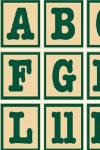 Spanish Alphabet Flashcards screenshot 1/1