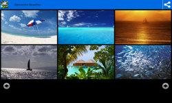 Awesome Beaches Wallpapers Free screenshot 1/6