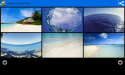 Awesome Beaches Wallpapers Free screenshot 2/6