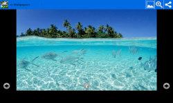 Awesome Beaches Wallpapers Free screenshot 5/6