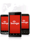 Boingo WiFinder for Android screenshot 1/1