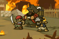 OMG Pirates screenshot 2/4
