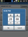 Schedule Text Message-SMS screenshot 4/6