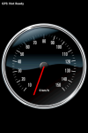 Speedometer Android screenshot 1/6