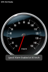 Speedometer Android screenshot 6/6