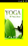 yoga-the fitness secret screenshot 1/1